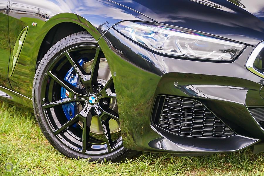 2020 BMW 840i M Sport