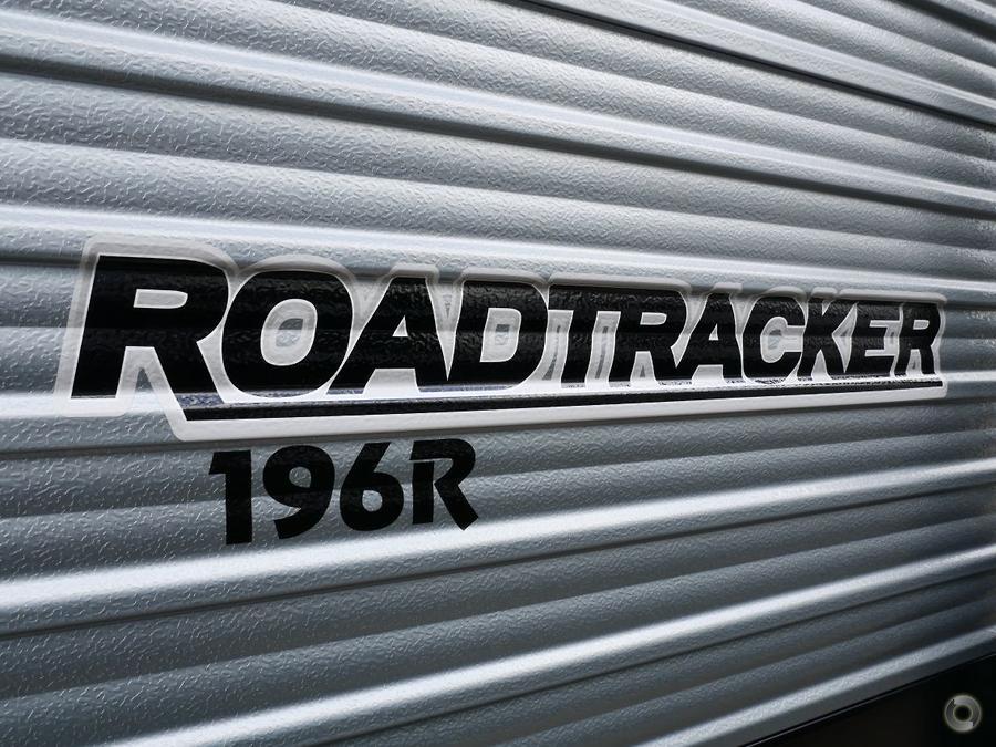 2019 Vacationer Roadtracker 196