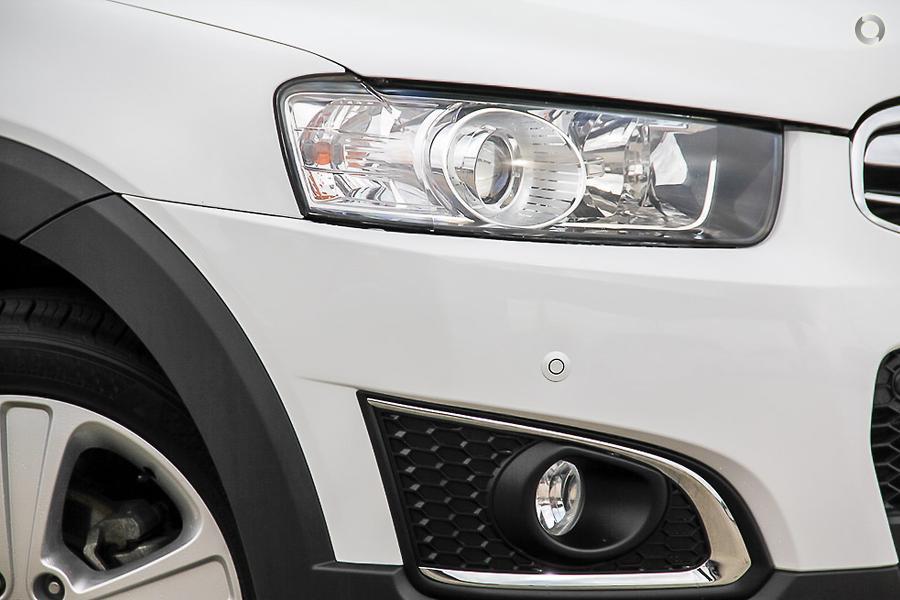 2015 Holden Captiva 7 LTZ CG
