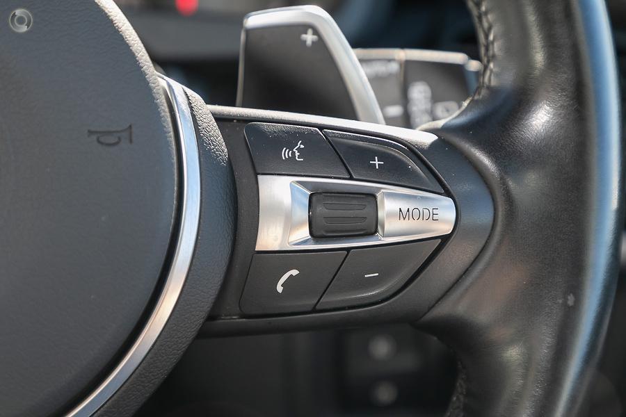 2014 BMW X5 M50d