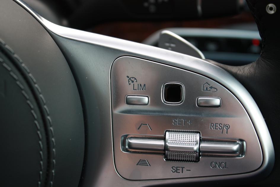 2017 Mercedes-Benz S 400 D Sedan