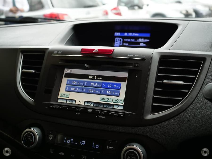2012 Honda CR-V VTi-S RM