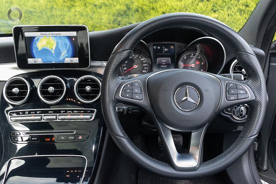 2015 Mercedes-Benz C 250 BLUETEC