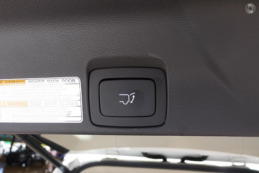 2019 LDV D90 Executive SV9A