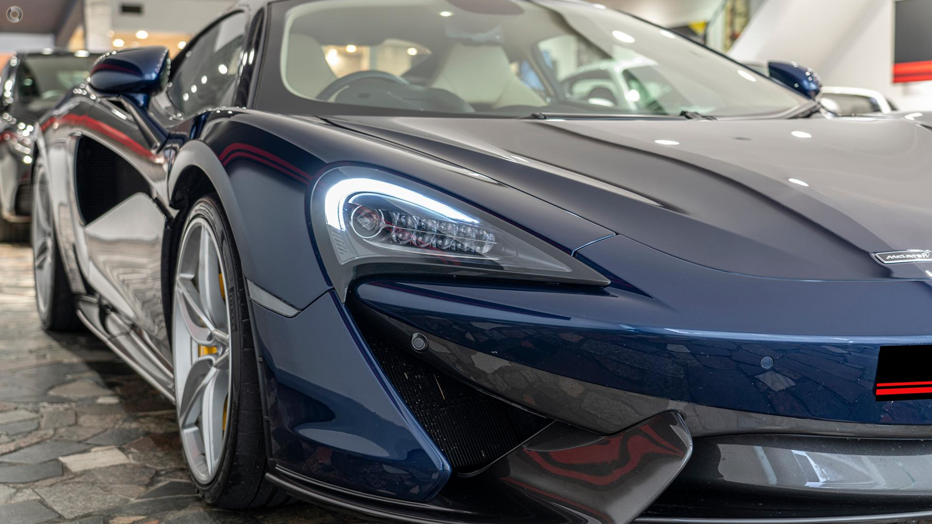 2018 McLaren 570S  P13