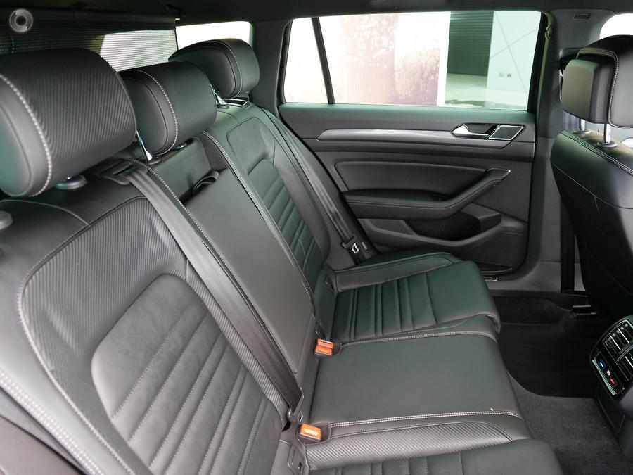 2017 Volkswagen Passat 132TSI Comfortline B8