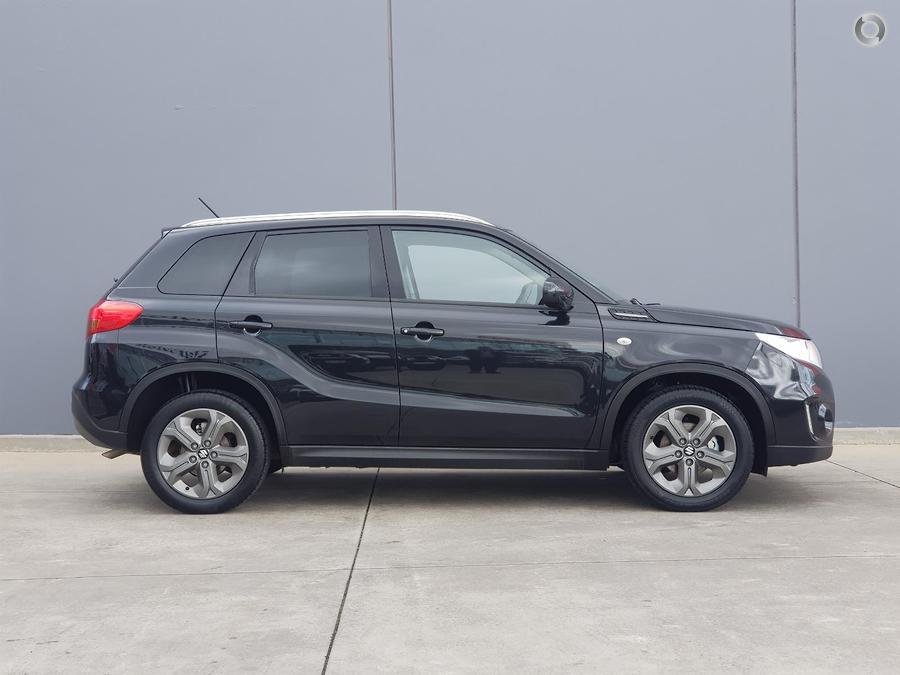 2016 Suzuki Vitara GL+ LY