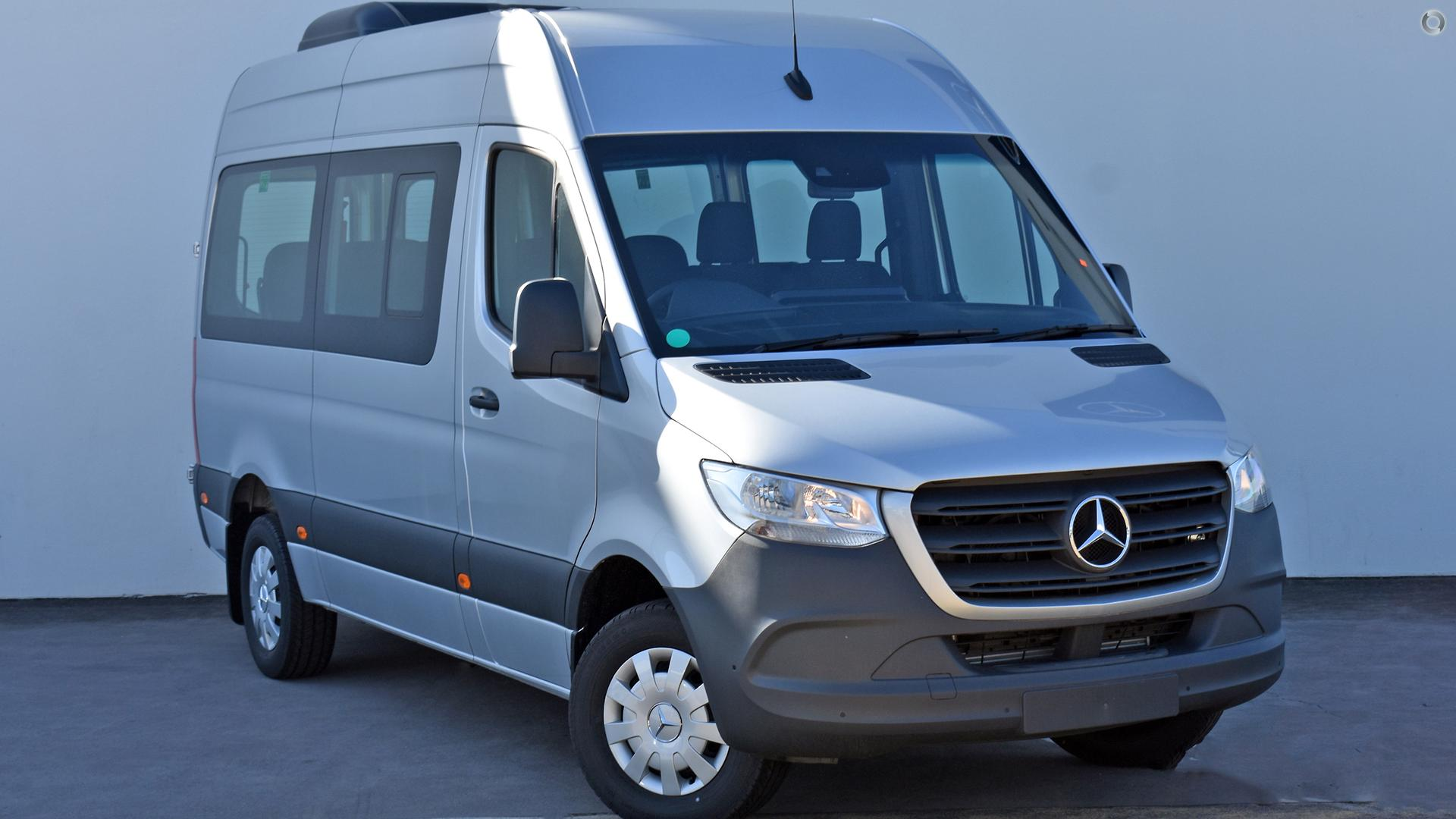 2020 Mercedes-Benz SPRINTER Bus 414 Transfer
