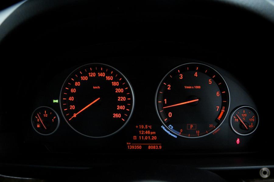 2010 BMW 535i  F10