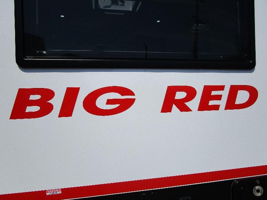 2019 New Age Big Red Slider