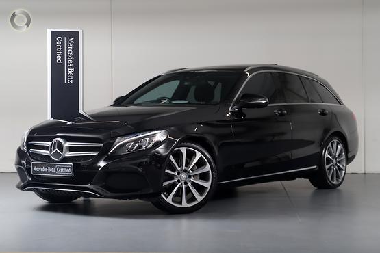 2015 Mercedes-Benz C 250