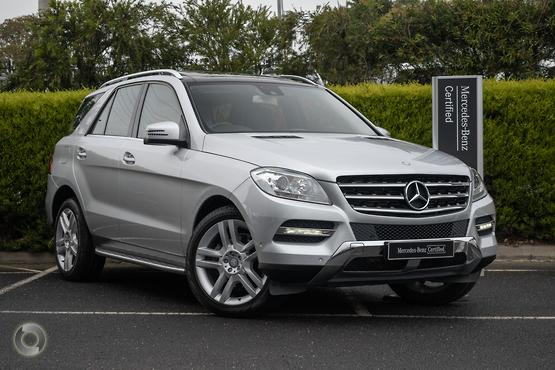 2015 Mercedes-Benz <br>ML 250