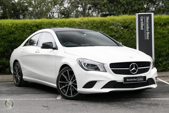 2013 Mercedes-Benz <br>CLA 200