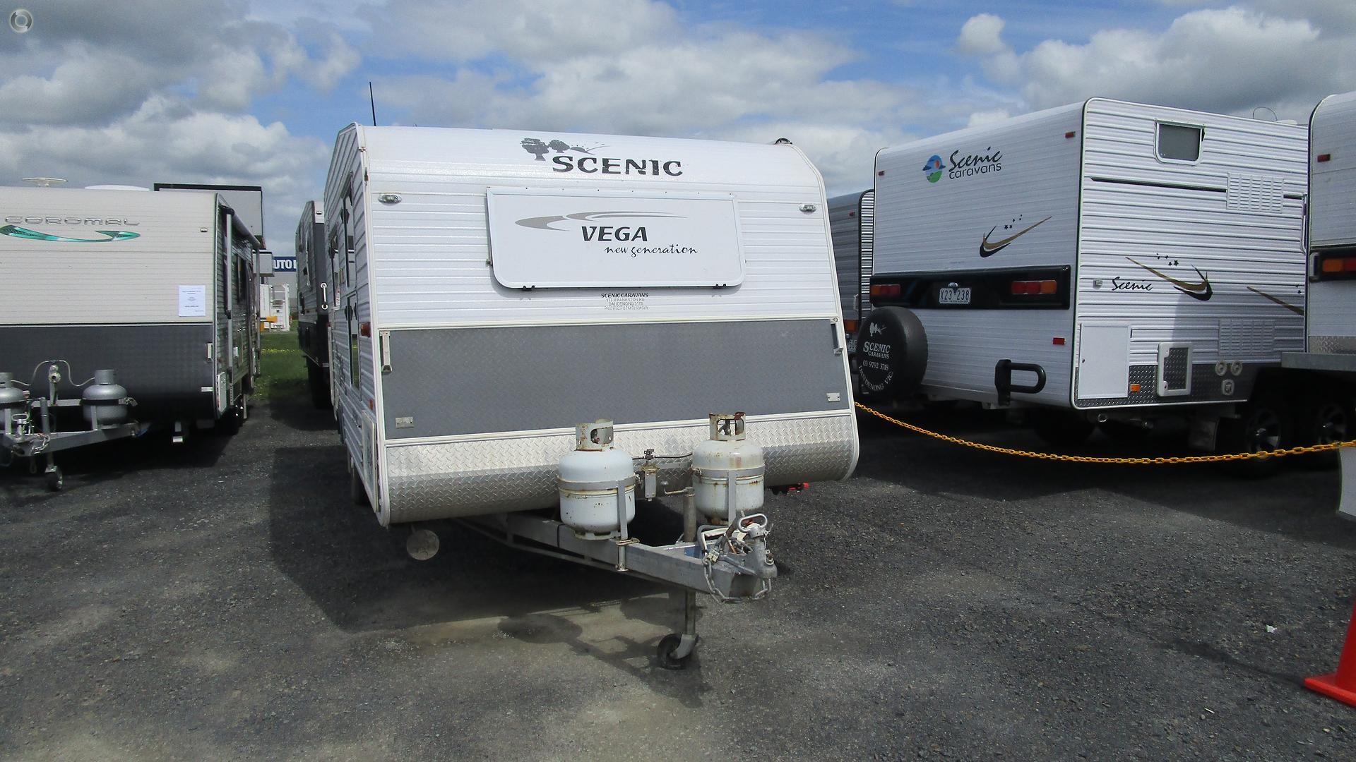 2007 Scenic Vega