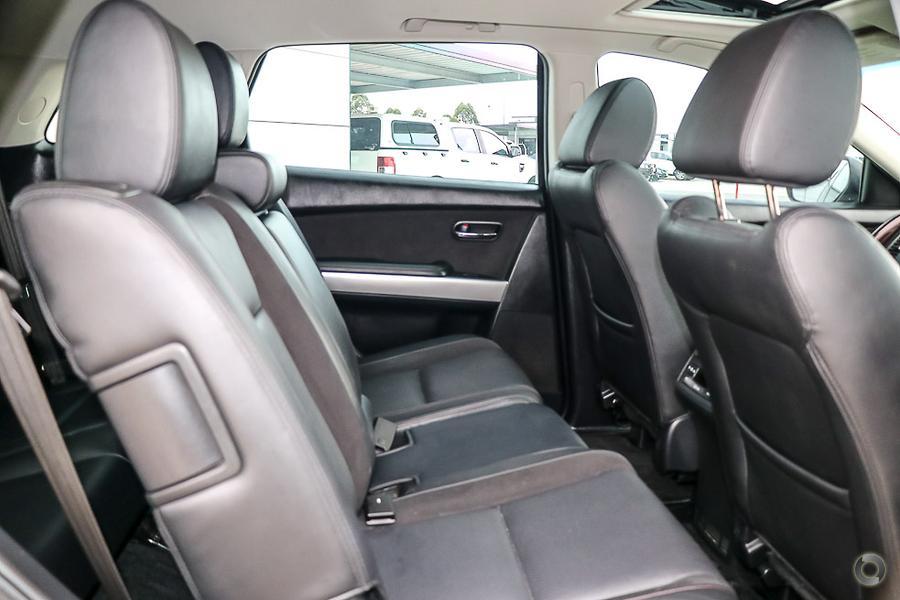 2015 Mazda Cx-9 Grand Touring TB Series 5