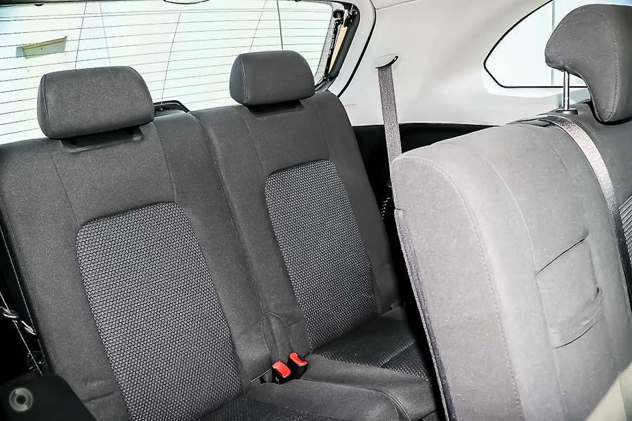 2012 Holden Captiva 7 SX CG Series II