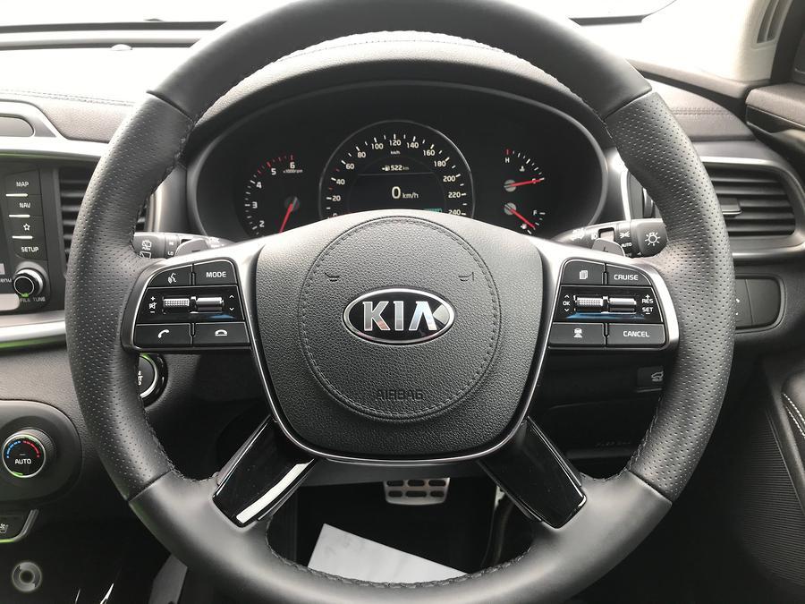2019 Kia Sorento GT-Line UM