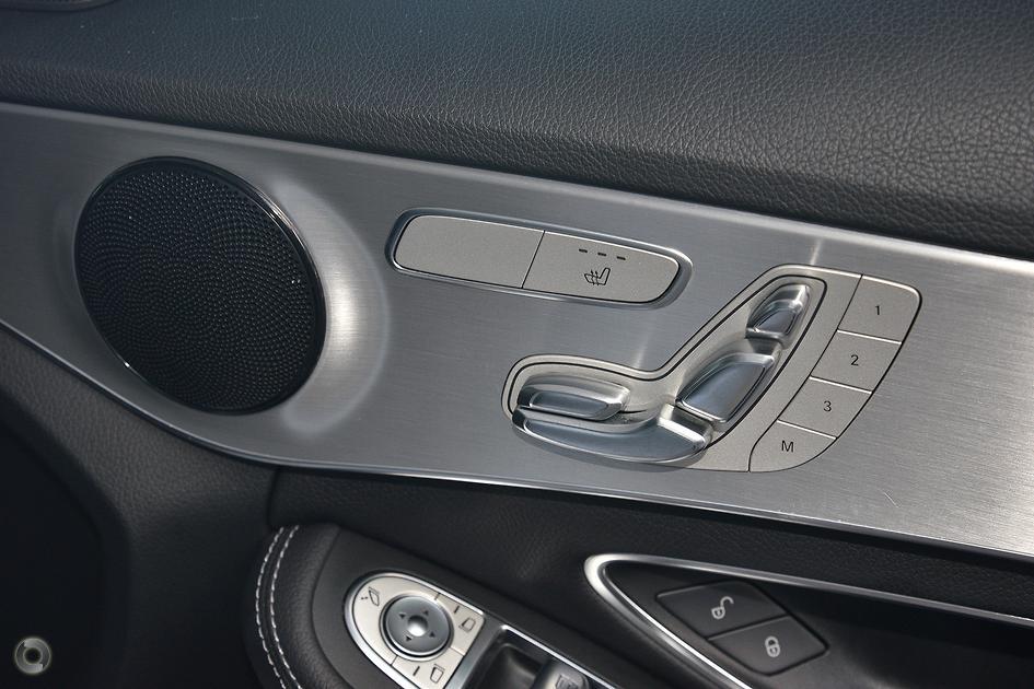 2016 Mercedes-Benz C 200 D Estate