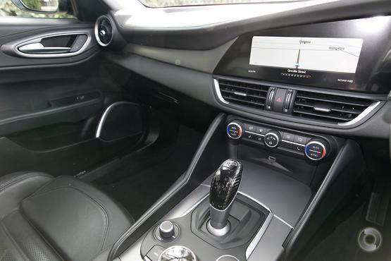 2017 Alfa Romeo Giulia Veloce (No Series)