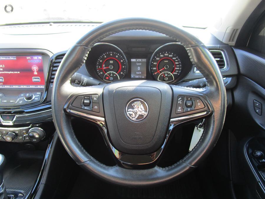 2015 Holden Ute SV6 VF