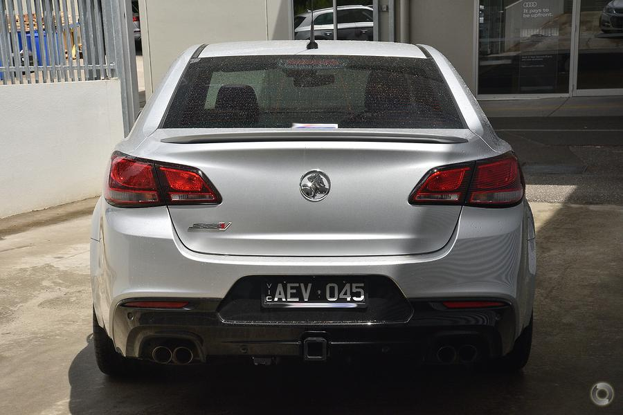2015 Holden Commodore SS V Redline VF