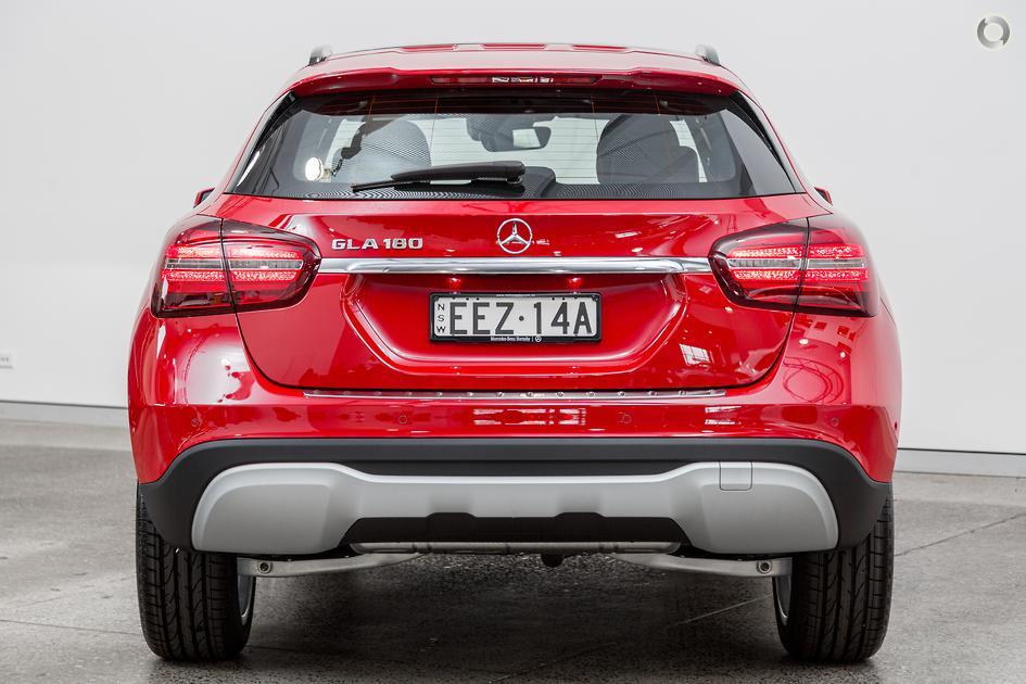 2019 Mercedes-Benz GLA 180 URBAN EDITION Wagon