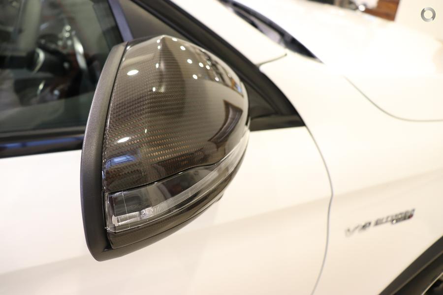 2018 Mercedes-Benz GLC63 AMG S  X253