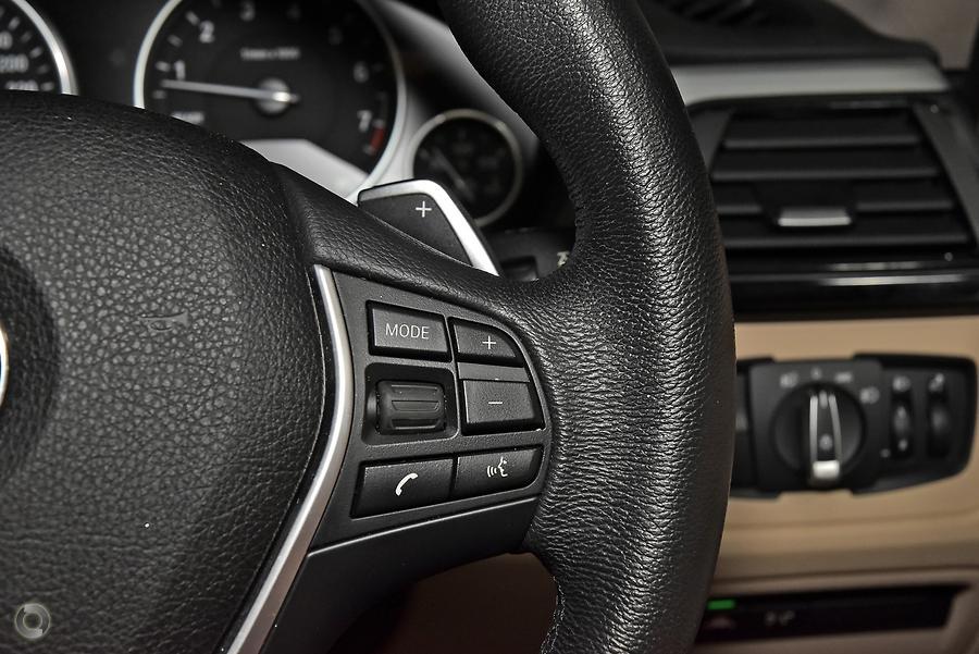 2014 BMW 328i Luxury Line