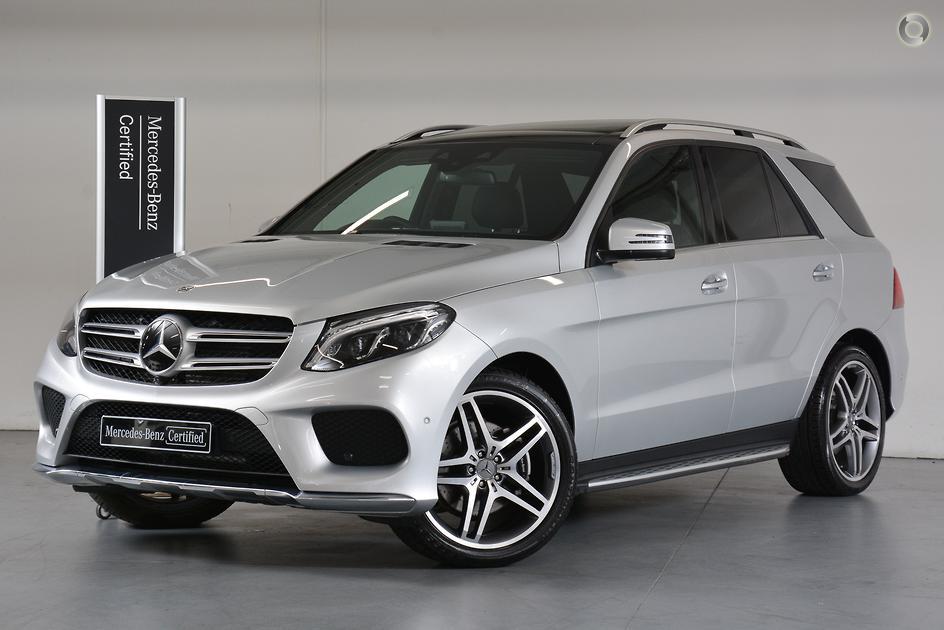 2018 Mercedes-Benz GLE 250 D Wagon