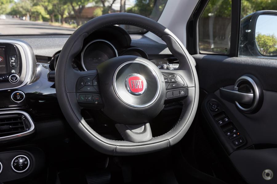 2015 Fiat 500X Pop Star 334