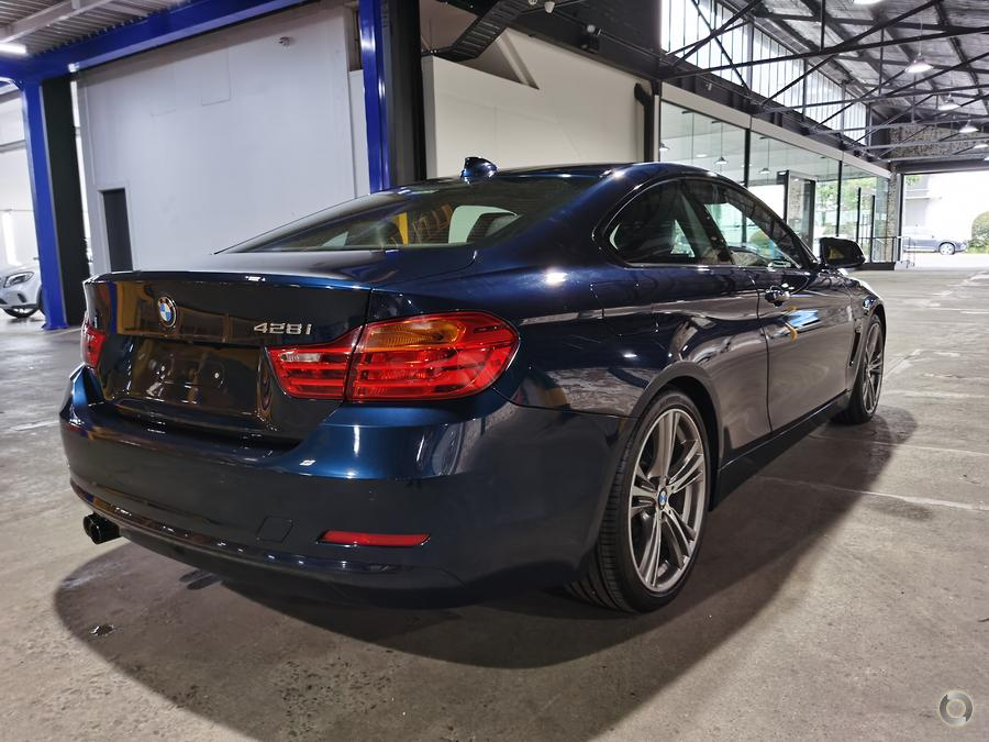2016 BMW 428i Sport Line  F32