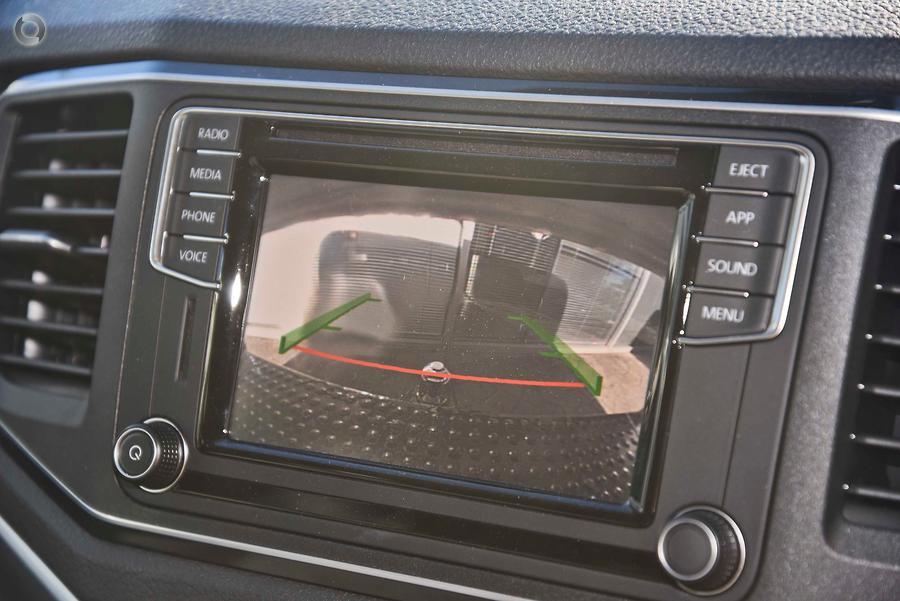 2019 Volkswagen Amarok TDI550 Sportline 2H