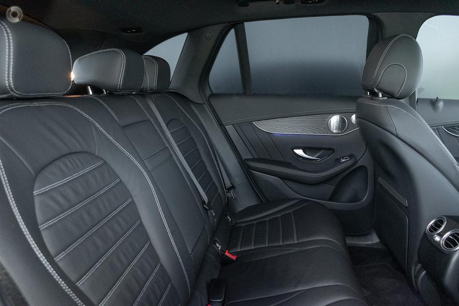 2020 Mercedes-Benz GLC 43 AMG Wagon