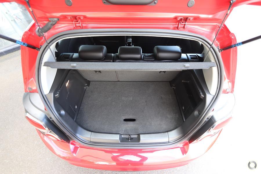 2016 Holden Barina RS TM