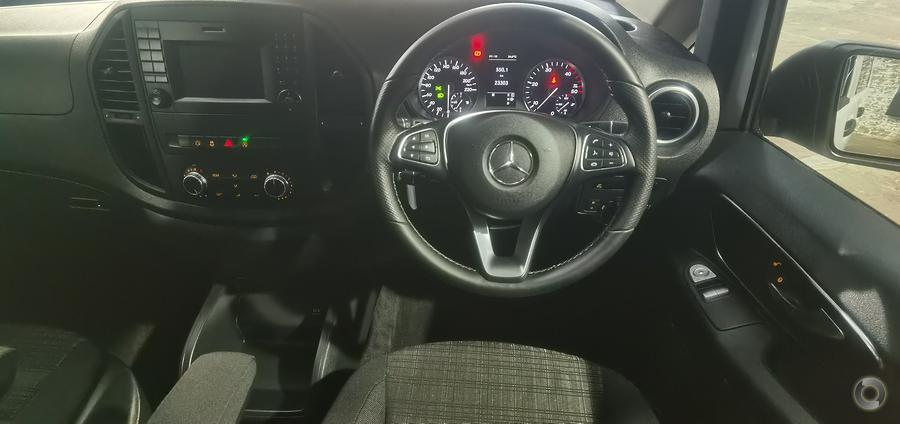 2016 Mercedes-Benz Valente 116BlueTEC 447