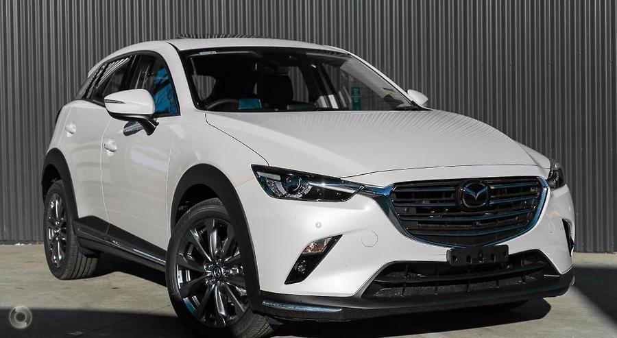 Mazda Cx 3 >> 2019 Mazda Cx 3 Akari Dk Rolfe Mazda