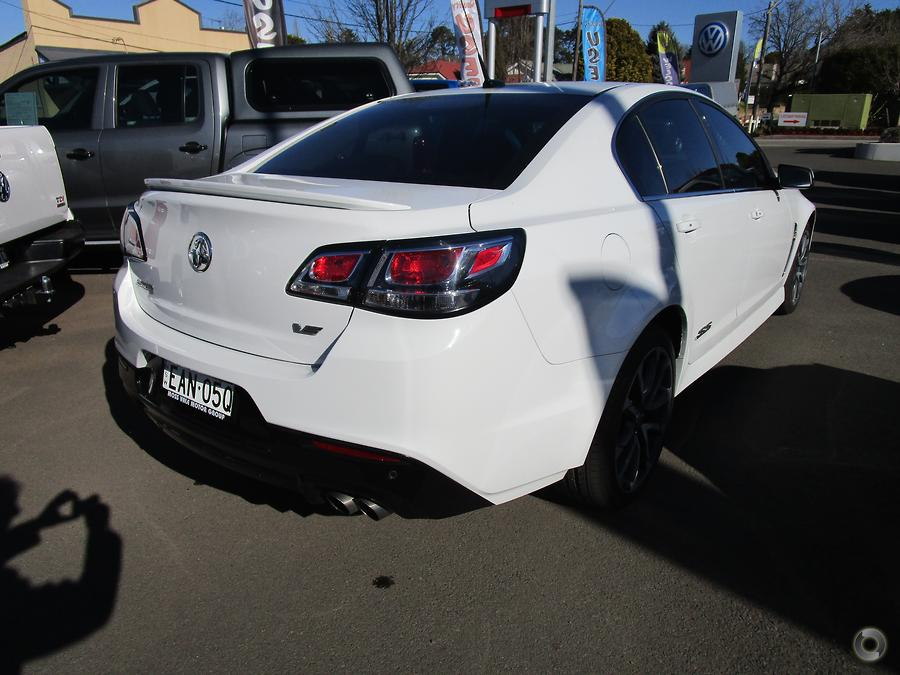 2015 Holden Commodore SS V VF Series II