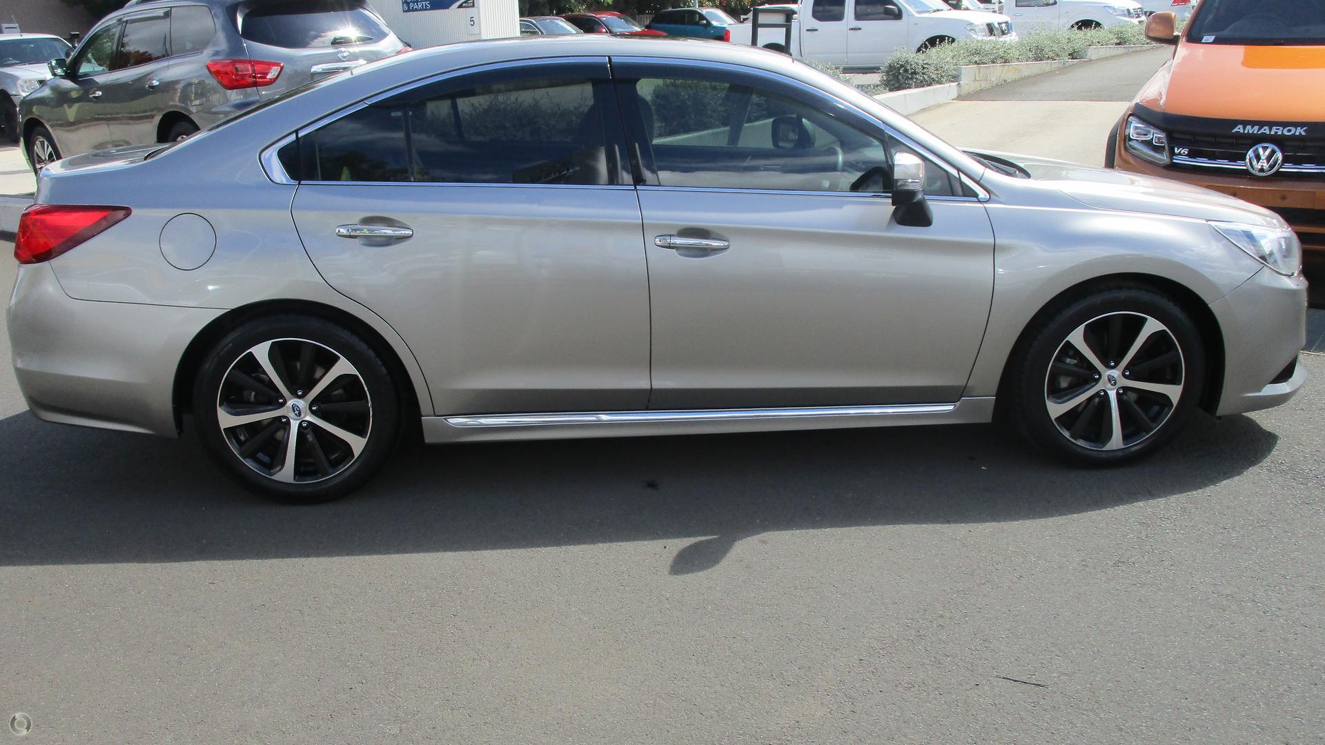 2015 Subaru Liberty 3.6R 6GEN