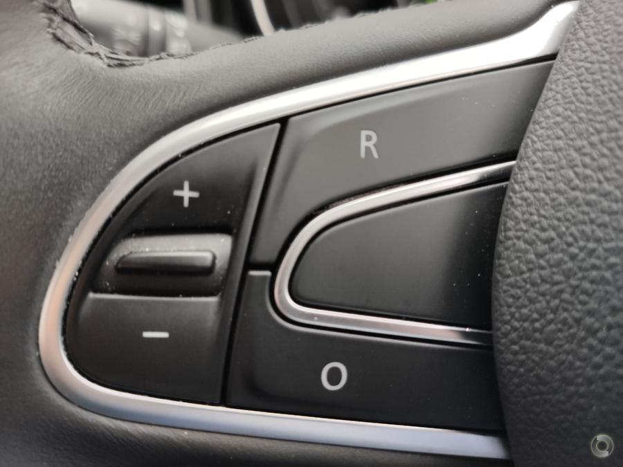 2016 Renault Koleos Zen HZG