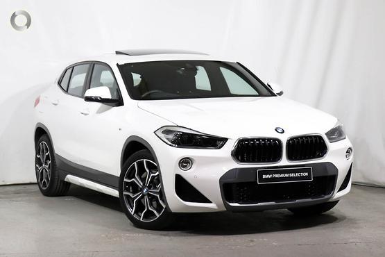 2019 BMW X 2 xDrive20d M Sport X