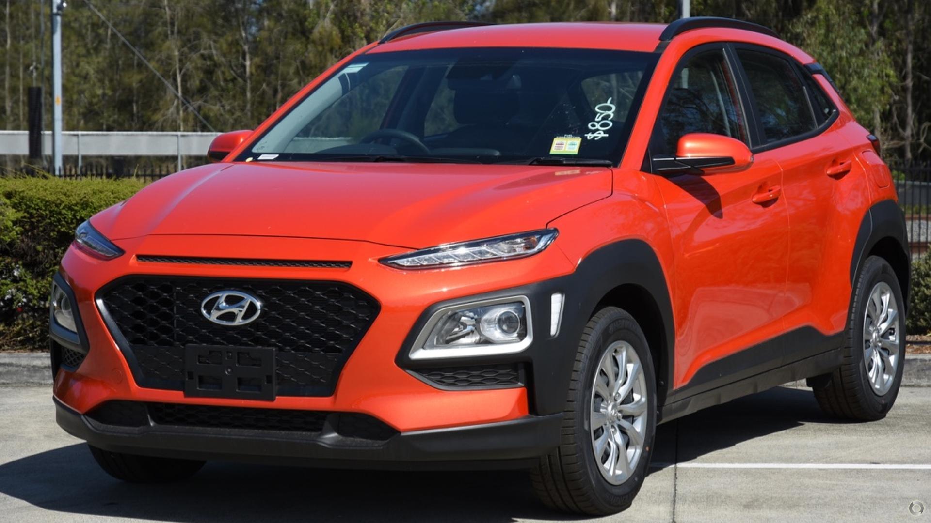 2019 Hyundai Kona OS.3