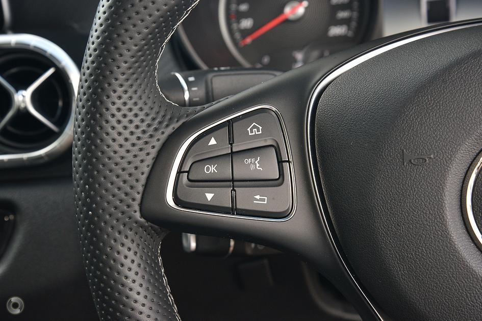 2018 Mercedes-Benz X 250 D PROGRESSIVE Cab Chassis