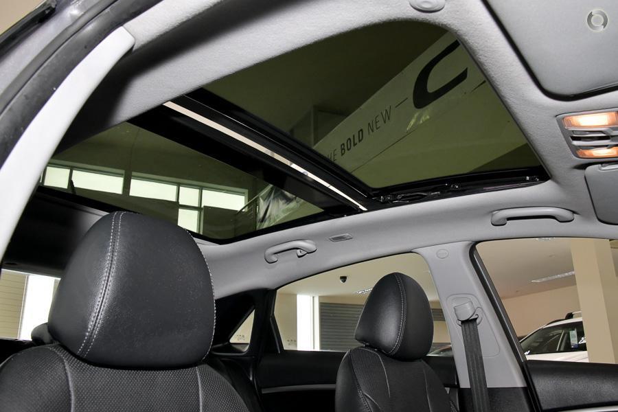 2012 Hyundai i30 Premium GD
