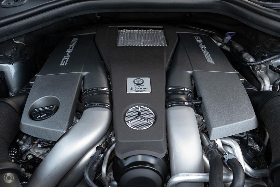 2018 Mercedes-Benz GLE-CLASS Wagon