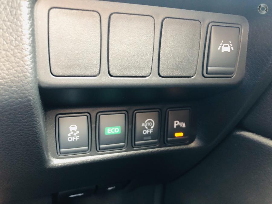 2016 Nissan QASHQAI TL
