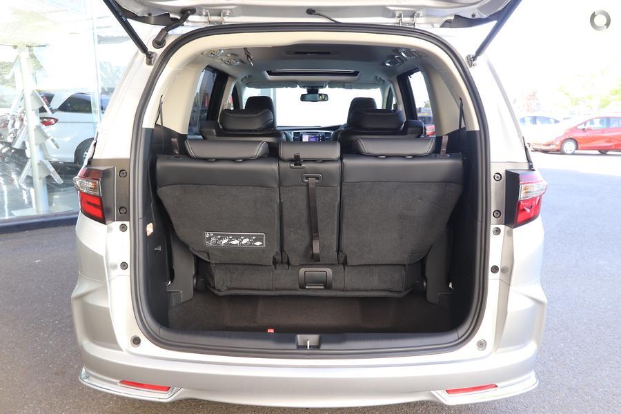 2019 Honda Odyssey VTi-L 5th Gen