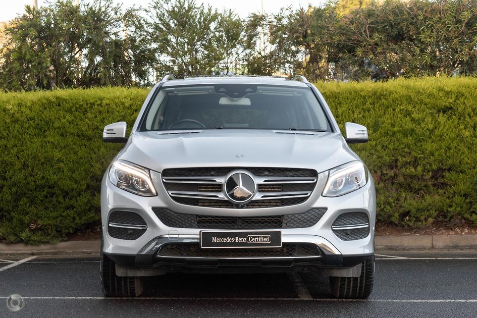 2016 Mercedes-Benz GLE 250 Suv