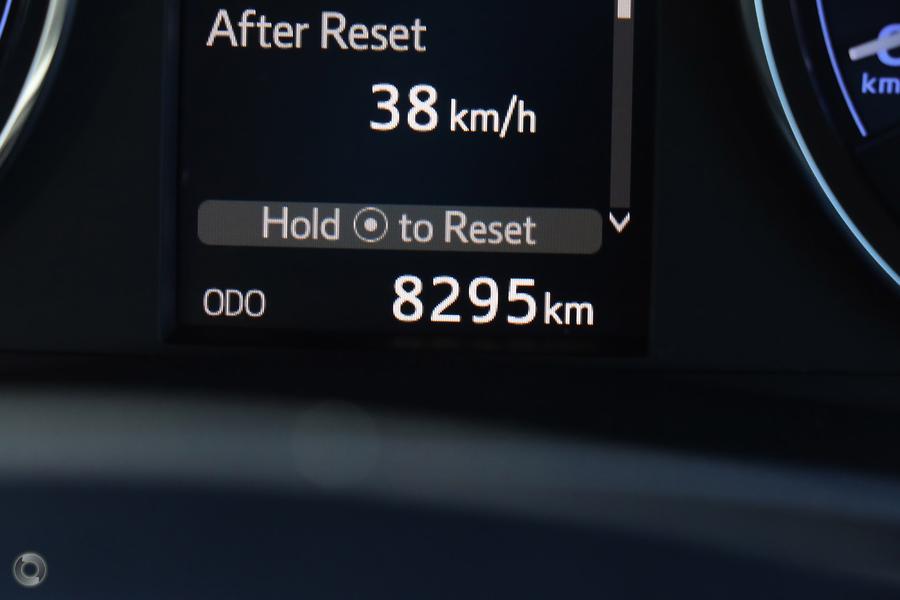 2019 Toyota Corolla ZR ZRE172R