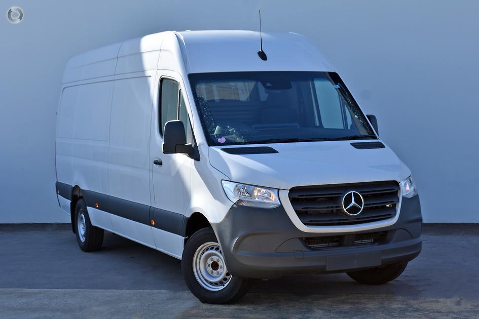 2019 Mercedes-Benz SPRINTER Van 314CDI