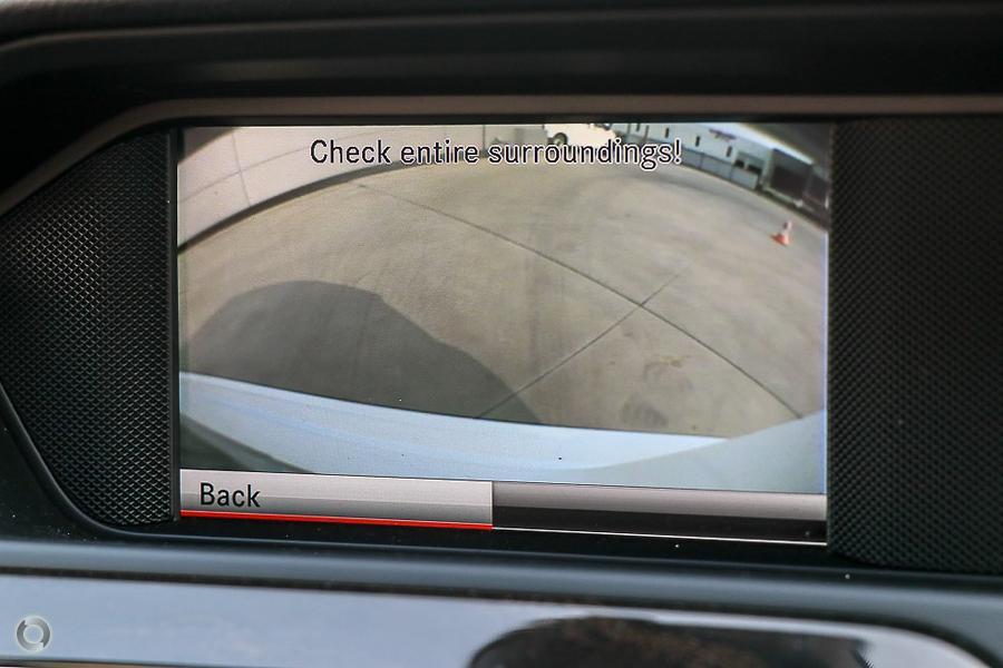 2012 Mercedes-benz C250 Cdi Blueefficiency Elegance  W204